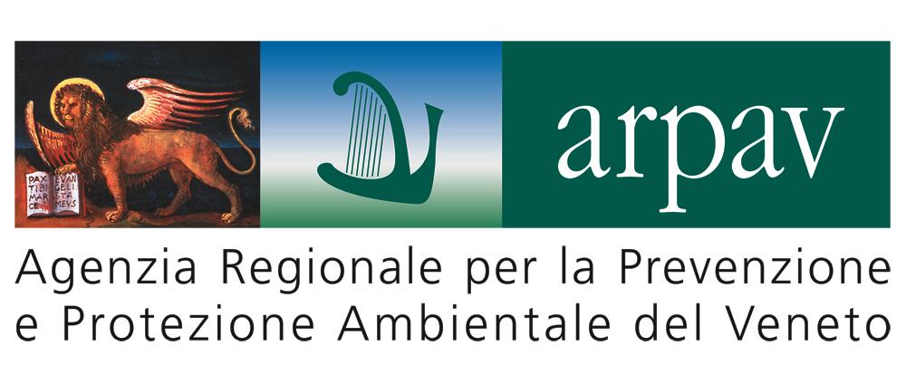 partner associato numero 2, arpav, agenzia regionale per la prevenzione e protezione ambientale del veneto