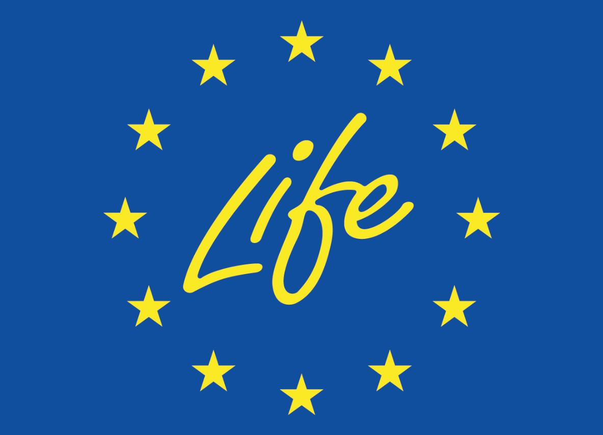 con il contributo del life financial instrument della comunità europea