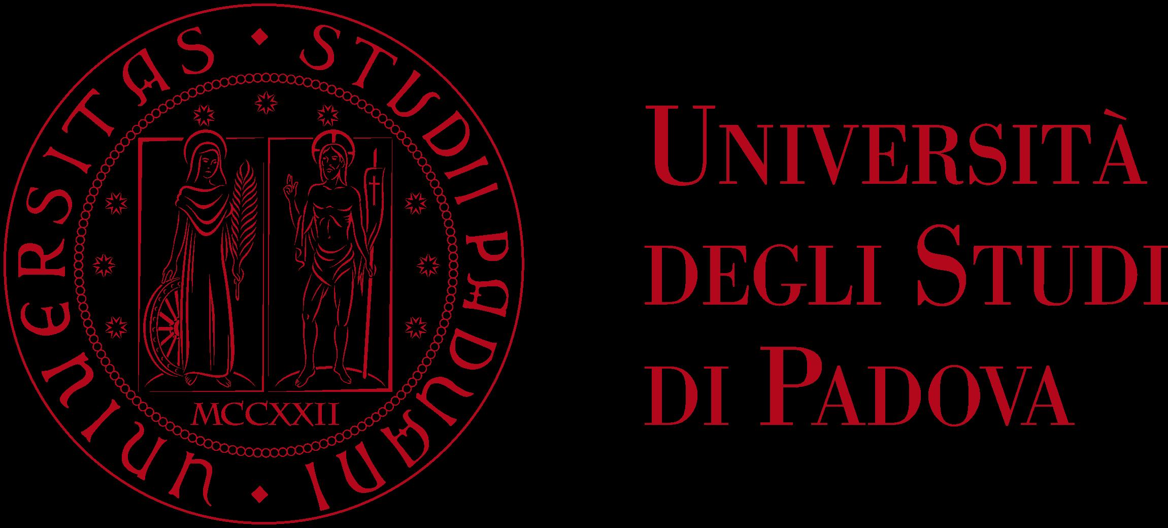 partner associato numero 4, università degli studi di padova